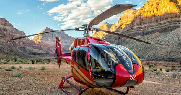 Grand Canyon Helicopters  Deals On Tours From Las Vegas NV And Tusayan AZ