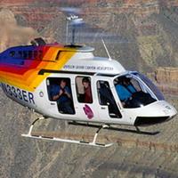 Helicopter Tour South Rim Grand Canyon Tusayan Az