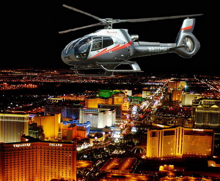 vegas strip grand canyon tours