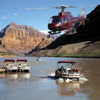 Las Vegas Grand Canyon Helicopter Tours