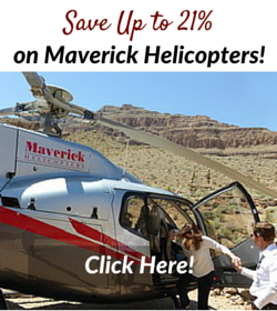 Get Keiths Free Report On How To Save Up To 21 3 On Maverick Helicopter Tour Prices